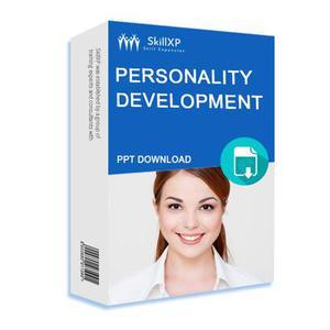 Personality Development Training Material