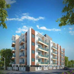 Real Estate Builders & Developers in Bangalore | Tirumala