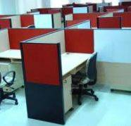 SQ.FT, COMMERCIAL OFFICE SPACE FOR RENT AT WHITE FIELD