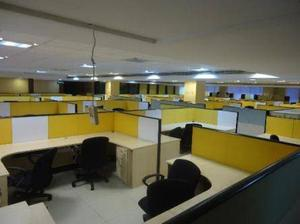 sq. ft Commercial office space, for rent at koramangala