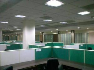 sq.ft Exclusive office space for rent at Brigade Road