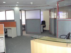 sq.ft Exclusive office space for rent at M.G Road