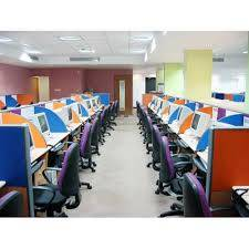 sq.ft, commercial office space at residency road