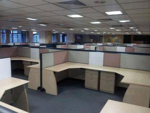 sq.ft posh office space for rent at St. Marks Road
