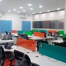 sqft Superb office space at koramangala