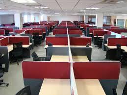 sqft posh office space for rent at koramangala