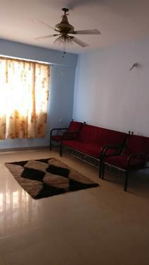 2 Bhk 99sqmt flat Semifurnished for Rent in Porvorim NorthGo