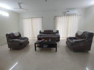 4BHK Flat for Rent near Raheja IT Park
