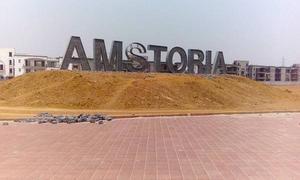 BPTP Amstoria Plots Sector-102, Gurgaon |  |