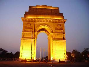 Delhi sightseeing tour - Delhi same day tour by car
