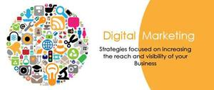 Digital Marketing services company in Delhi NCR