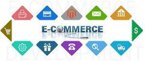 Ecommerce Web Development Company in Delhi NCR