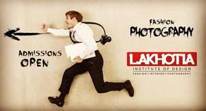 Fashion Photography Courses in Lakhotia