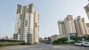 Flats in South Kolkata Near Tollygunge Metro