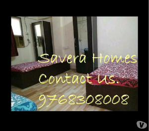 Kandivali PG,Paying Guest in Thakur Complex for Boys,Girls