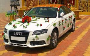 Luxury Cars on Rent in Delhi