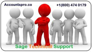 Sage Technical Support Phone Number