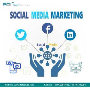 Social Media Marketing Services in Delh