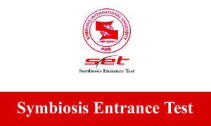 Symbiosis Entrance Test (SET) Exam Preparation