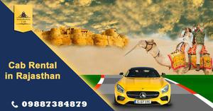 The Best Travel Services for Cab Rental in Jaipur, Rajasthan