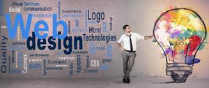 Top Website Designing services Company in Delhi NCR