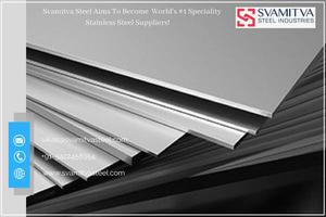 duplex steel plate supplier