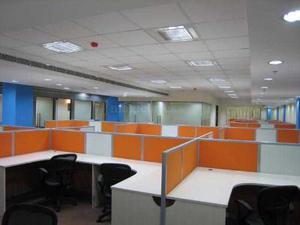 rent commercial office space at saltlake sector v