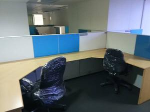 sq.ft Exclusive office space for rent at Brigade Rd