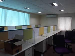 sq.ft Prime office space for rent at Magrath Road