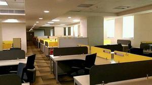 sq.ft elegant office space at koramangala