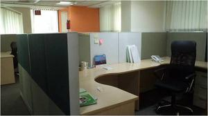 sq.ft posh office space for rent at Queens Road