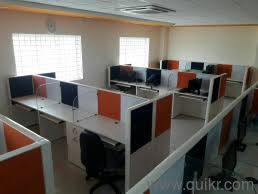 sq ft superb office space available at white field