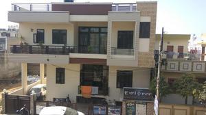 2 BHK HOUSE FOR RENT AT PRIME LOCATION KEDIYA ROAD MURLIPURA