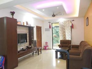 2 Bhk 100sqmt flat for Sale in Betim Porvorim NorthGoa6