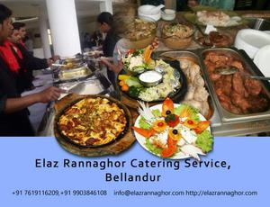 Bengali Catering Service in Bangalore