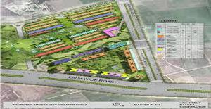 Best Supertech Sports Village Noida Extension