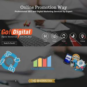 Online Promotion Way - Way To Boost Your ROI | Cheapest Bulk