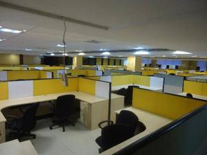 sq.ft Exclusive office space For rent at Ulsoor