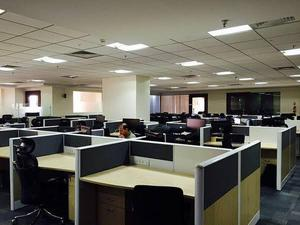 sq. ft, prime office space for rent at victoria road
