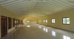 sqft Un Furnished office space at koramangala