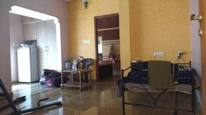 1bhk semifurnished flat for rent Close To PizzaHut