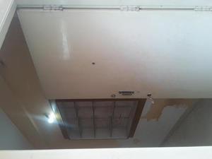 2bhk semifurnished flat for rent Close To Rajeshwari Theater