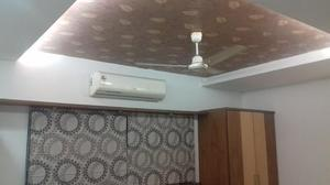 3 BHK Flat Gated Community for immediate Rent at Hi Tech Cit