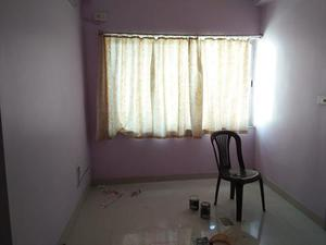4 BHK semi furnished flat for rent at Saltlake