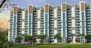 Emaar Gurgaon Greens Luxury 3 BHK with attractive Floor P