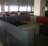 sq.ft Elegant office space for rent at Victoria road