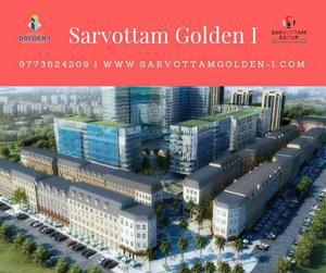 Top commercial property for sale in Noida