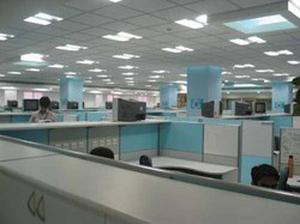 sq.ft, Commercial office space for rent at Indira