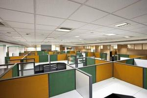 sq.ft, Superb office space for rent at Infantry Road