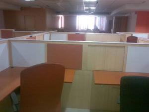 sqft Exclusive office space for rent at residency road